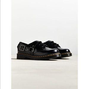 Dr. Martens Fulmar Oxford 3-Eye shoes